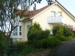 Vacation Apartment in Bad Teinach-Zavelstein - 646 sqft, 1 bedroom, max. 4 people (# 8072) - Black Forest vacation rentals