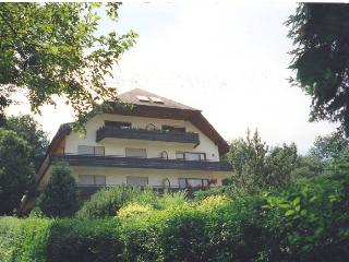 Vacation Apartment in Badenweiler - 721 sqft, 1 bedroom, max. 4 people (# 8088) - Bad Bellingen vacation rentals