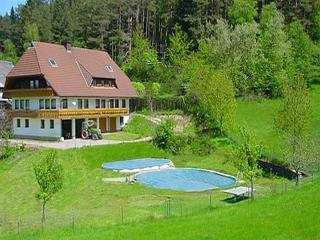 Guest Room in Triberg im Schwarzwald -  (# 8216) - Triberg vacation rentals