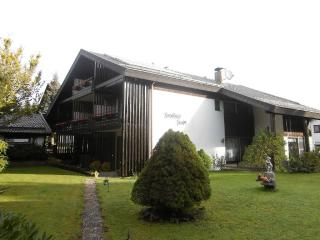 Vacation Apartment in Bad Wildbad -  (# 8250) - Pforzheim vacation rentals