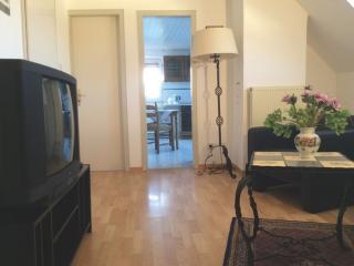 Vacation Apartment in Brauneberg - 753 sqft, 2 bedrooms, max. 4 people (# 8257) - Rhineland-Palatinate vacation rentals