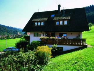 Vacation Apartment in Oberwolfach - 3 bedrooms, max. 6 persons (# 8276) - Alpirsbach vacation rentals