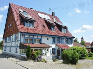 Vacation Apartment in Herdwangen-Schönach -  (# 8318) - Tuttlingen vacation rentals