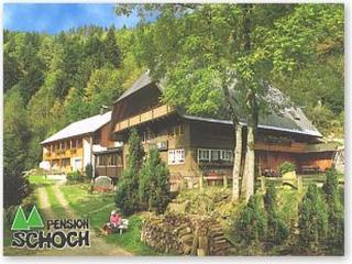 Vacation Apartment in Triberg im Schwarzwald - 2 Bedrooms (# 8317) - Niedereschach vacation rentals