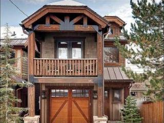 Just a Short Walk to Dining and Shopping - Private Hot Tub (25454) - Park City vacation rentals