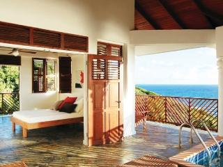 Calibishie Cove Luxe 4 Br Villa - Dominica vacation rentals