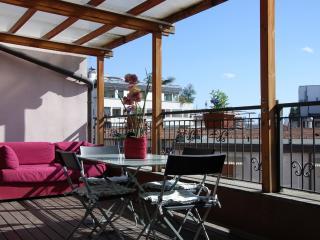 Corso Vercelli - Cimarosa B - Province of Milan vacation rentals