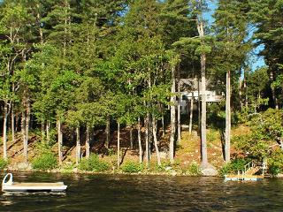 LAZY DAYS COTTAGE - Town of Warren - Crawford Lake - Union vacation rentals