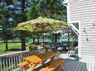 WESKEAG POINT - Town of South Thomaston - Friendship vacation rentals