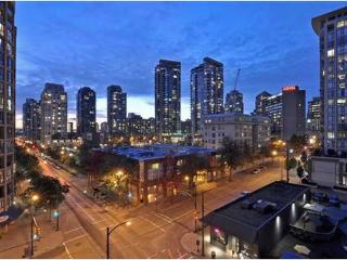 Vacation Rental in Vancouver