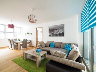 Luxury Aparts Residence - Frankfurt vacation rentals