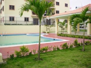 BEDROOM 4 PERSONS PRIVATE BATHROOM AND TV - Santo Domingo vacation rentals