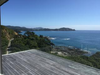Little Taupiri - Stunning Views on the Coast - Russell vacation rentals