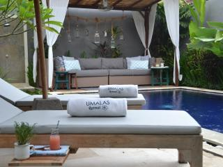 UMALAS RETREAT I - 3 Bed Pool Villa w/ Chef - Seminyak vacation rentals