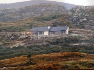 Dooneen, Clifden, Co. Galway - County Galway vacation rentals
