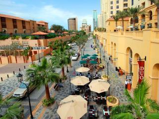 Dubai JBR Beach Apartment Huge Summer Savings - Dubai vacation rentals