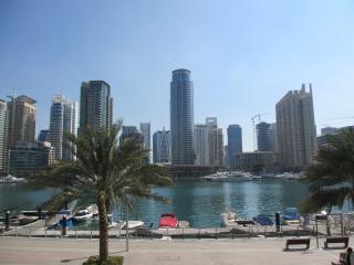 Dubai JBR Atessa Tower Full Marina/Yacht Club View - Emirate of Dubai vacation rentals