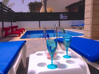 Aphrodite Villa, Ayia Napa / Ayia Thekla, 3 Bed - Ayia Napa vacation rentals