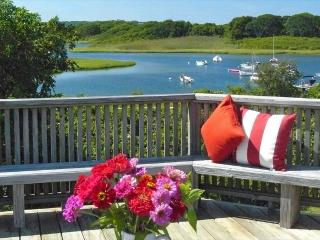 Waterview Home Overlooking Stonewall Pond 116920 - Martha's Vineyard vacation rentals