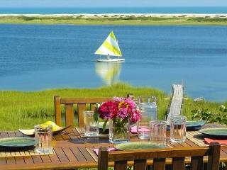 Beautiful Setting with Spectacular Views 116921 - Chilmark vacation rentals