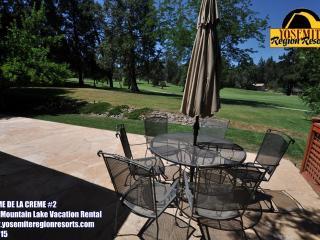 GolfCourseView SmlPetOK Hardwd Floors 25m>Yosemite - Groveland vacation rentals