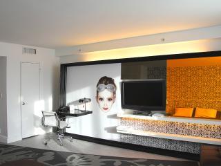 MONDRIAN SOUTH BEACH - BIGGEST STUDIO SUITE - Miami Beach vacation rentals