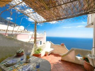 Vacation Rental in Amalfi Coast