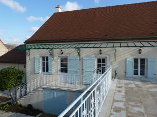 10pm luxury holiday home for wine lovers - Burgundy vacation rentals