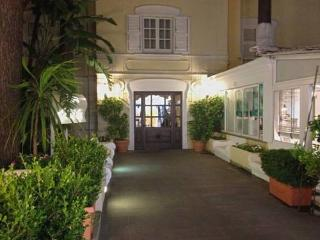 Residence Hotel Villa Igea - Capri vacation rentals