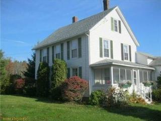 Connie's Place - New! In Town! - DownEast and Acadia Maine vacation rentals