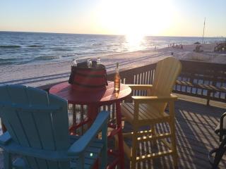 FantaSea Beach House - Oceanfront, Beachfront - Panama City Beach vacation rentals