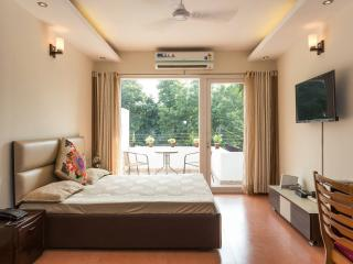 Heart of Delhi; Monument View - New Delhi vacation rentals