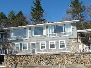 Great Waterfront located in Alton Bay! (CHI252W) - Lakes Region vacation rentals