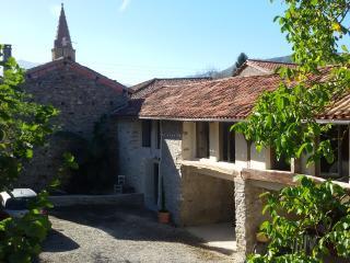 Jule's Barn in Soueich - Aspet vacation rentals