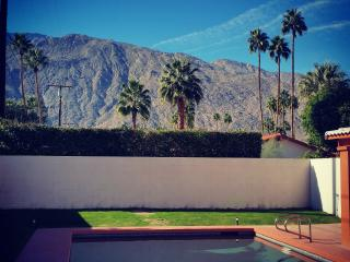 Tequila Palms - All New Furnishings 3BR/3BA - Palm Springs vacation rentals
