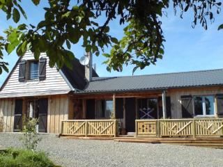Le Chalet  Lingeard - Cherence-Le-Roussel vacation rentals