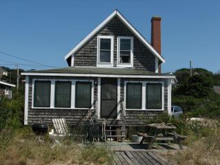 Provincetown   bay-side beach-front cottage - Provincetown vacation rentals