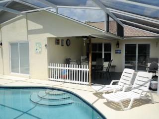 Andy's Florida Villa, Pet-Friendly Vacation Rental - Kissimmee vacation rentals
