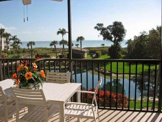 Sand Pointe-Stunning Gulf View - Wi-Fi, Hi-Def TV - Sanibel Island vacation rentals