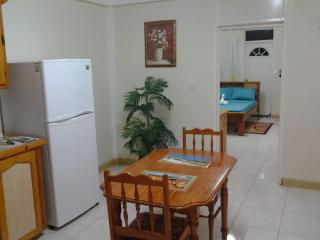 FAIRWINDS APARTMENTS - Dominica vacation rentals