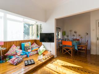 Beautiful apt in center 3min beach - Cascais vacation rentals