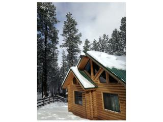 Log Cabin with Mountain Views - Northern Arizona and Canyon Country vacation rentals