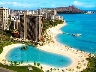 Birds of Paradise - Honolulu vacation rentals