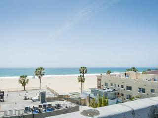 Venice Beach Apartment 42 With Partial Ocean View - Los Angeles vacation rentals