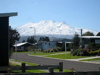 Snowy Peaks - Ohakune vacation rentals