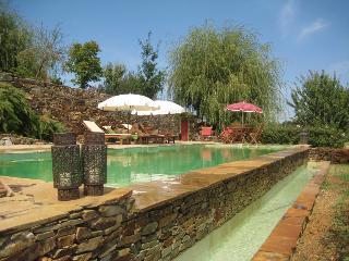 Cottage - Lake House - Mirandela vacation rentals