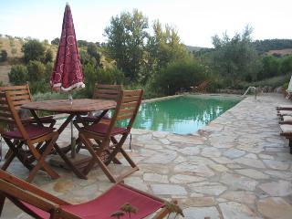 Cottage - Pool House - Mirandela vacation rentals