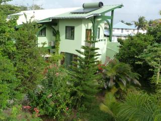 Lodge TAKINI4 Guest house - Kourou vacation rentals