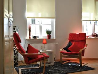 Vacation Apartment in Dresden - 269 sqft, warm, comfortable, friendly (# 3025) - Dresden vacation rentals