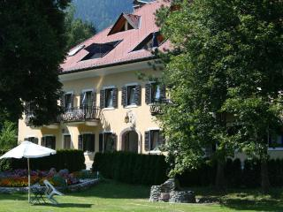 Vacation Apartments in Dellach im Drautal - 506 sqft, family, holidays, lake (# 4196) - Schmelz vacation rentals